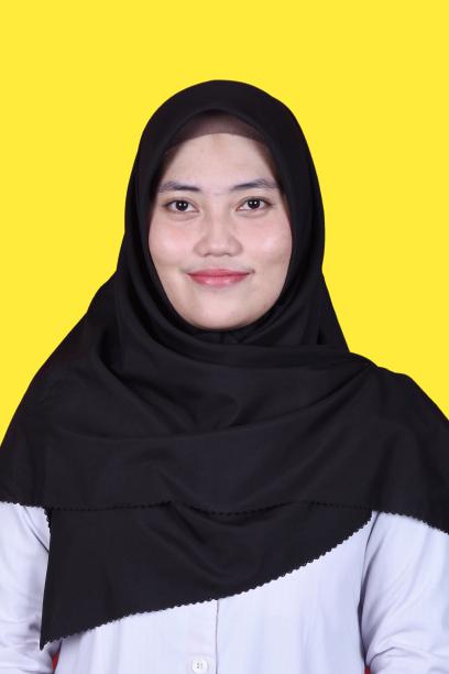Pengelola Sistem dan Jaringan : Indah Wahyu Ramadhany, A.Md
