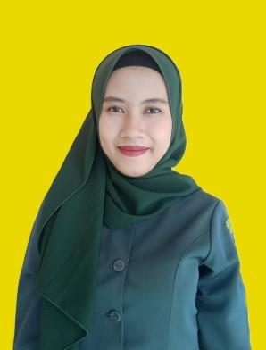 PPNPN : Fatimah Rizki Wulandari, A.Md