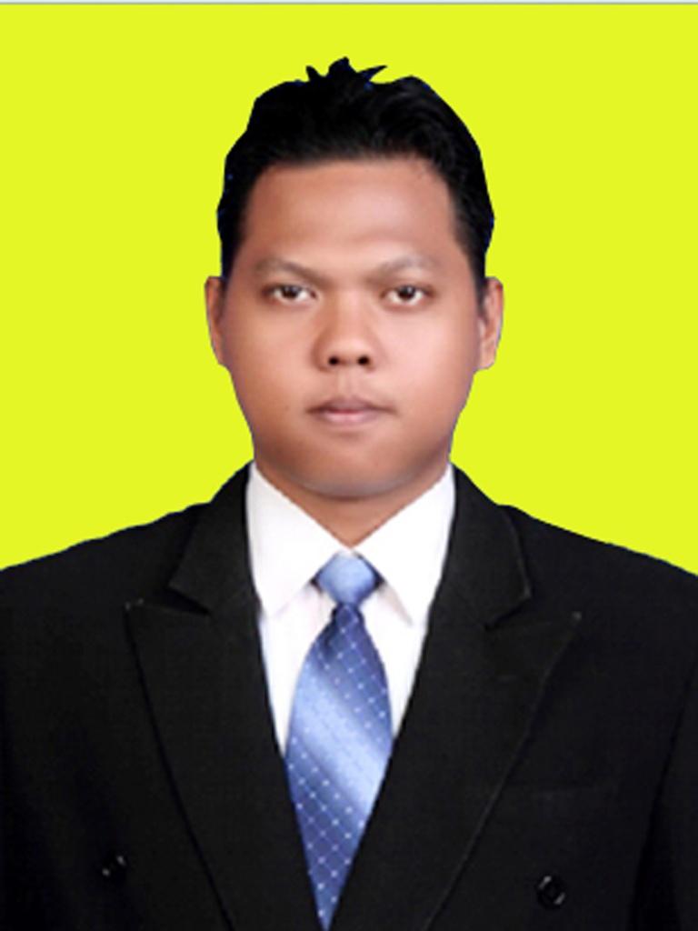 Calon Hakim : ArifMahfuz, S.Sy.