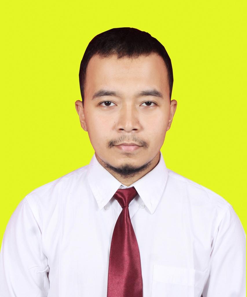 Calon Hakim : Fiqhan Hakim, S.H.I.