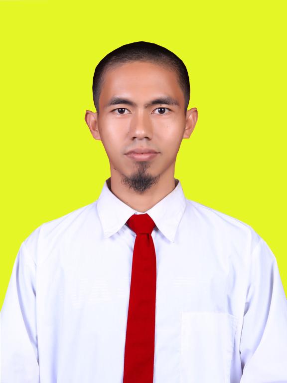 Calon Hakim : Muhammad ZhamirIslami, S.H.I