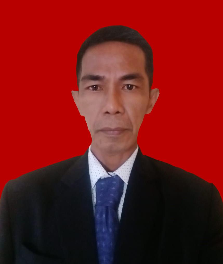 Panitera Muda Permohonan : Al Mu'allif S.Ag