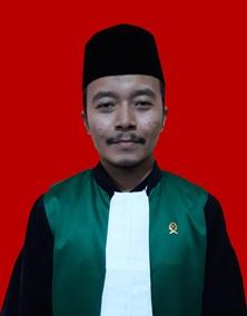 Hakim : Fiqhan Hakim, S.H.I.