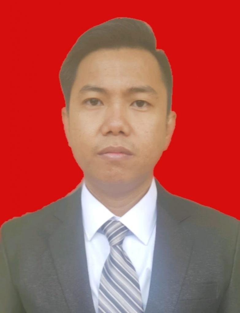 Kasubbag Kepegawaian dan Ortala : Rada Faisal, S.Kom