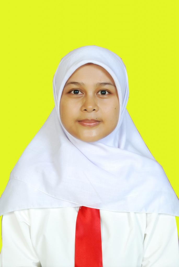 Hakim : Alfina Rahi lAshidiqi,  S.H.I