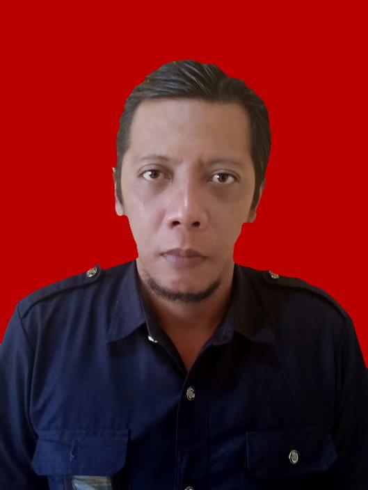 Kasubbag Kepegawaian, Organisasai dan Tata Laksana : Dodi Ramadhanus, S.T