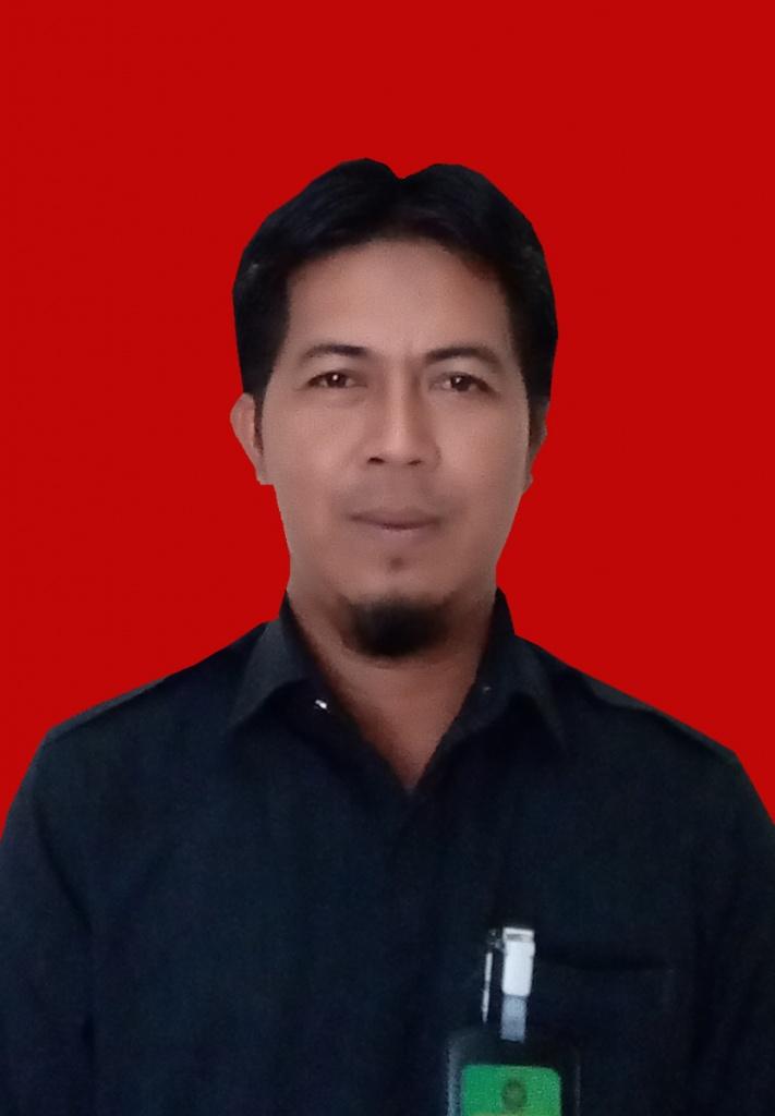 Sekretaris : Muhammad Firdaus, S.Kom.